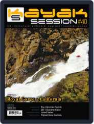 Kayak Session (Digital) Subscription November 30th, 2011 Issue