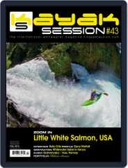 Kayak Session (Digital) Subscription August 9th, 2012 Issue