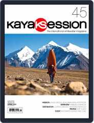 Kayak Session (Digital) Subscription March 9th, 2013 Issue