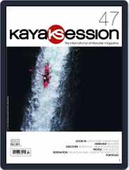 Kayak Session (Digital) Subscription August 9th, 2013 Issue