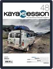 Kayak Session (Digital) Subscription December 11th, 2013 Issue