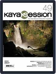 Kayak Session (Digital) Subscription March 30th, 2014 Issue