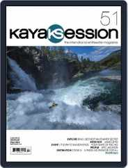 Kayak Session (Digital) Subscription August 1st, 2014 Issue