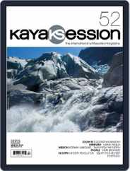 Kayak Session (Digital) Subscription November 25th, 2014 Issue