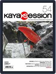 Kayak Session (Digital) Subscription May 12th, 2015 Issue