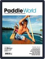 Kayak Session (Digital) Subscription June 21st, 2015 Issue