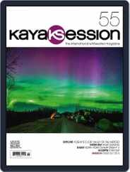Kayak Session (Digital) Subscription September 1st, 2015 Issue