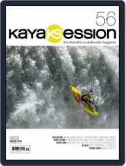 Kayak Session (Digital) Subscription December 1st, 2015 Issue