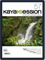 Kayak Session (Digital) Subscription March 15th, 2016 Issue