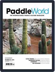Kayak Session (Digital) Subscription July 1st, 2016 Issue