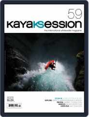 Kayak Session (Digital) Subscription August 1st, 2016 Issue