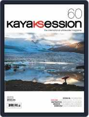 Kayak Session (Digital) Subscription December 1st, 2016 Issue