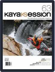 Kayak Session (Digital) Subscription September 1st, 2017 Issue