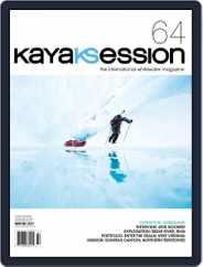 Kayak Session (Digital) Subscription December 1st, 2017 Issue
