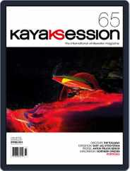 Kayak Session (Digital) Subscription February 1st, 2018 Issue