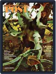 The Saturday Evening Post (Digital) Subscription September 1st, 2017 Issue
