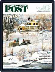 The Saturday Evening Post (Digital) Subscription November 1st, 2017 Issue