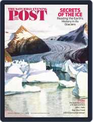 The Saturday Evening Post (Digital) Subscription January 1st, 2019 Issue