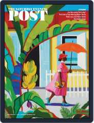 The Saturday Evening Post (Digital) Subscription May 1st, 2019 Issue