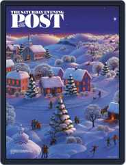 The Saturday Evening Post (Digital) Subscription November 1st, 2019 Issue