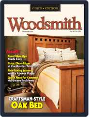 Woodsmith (Digital) Subscription February 1st, 2018 Issue