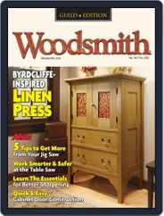 Woodsmith (Digital) Subscription April 1st, 2018 Issue