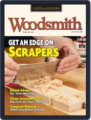 Woodsmith (Digital) Subscription August 1st, 2018 Issue