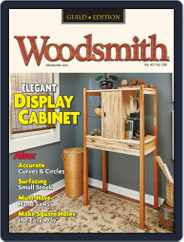 Woodsmith (Digital) Subscription October 1st, 2018 Issue