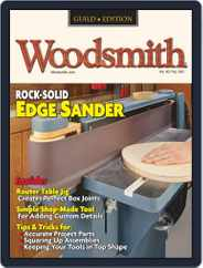 Woodsmith (Digital) Subscription December 1st, 2018 Issue