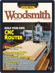 Woodsmith (Digital) Subscription April 1st, 2019 Issue