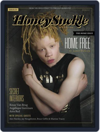 Honeysuckle July 1st, 2018 Digital Back Issue Cover