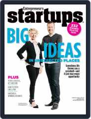 Entrepreneur's Startups (Digital) Subscription June 2nd, 2015 Issue
