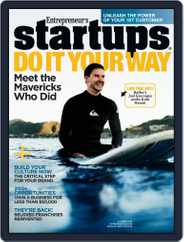 Entrepreneur's Startups (Digital) Subscription June 7th, 2016 Issue