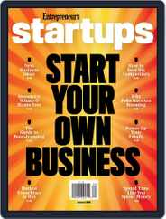 Entrepreneur's Startups (Digital) Subscription June 1st, 2018 Issue