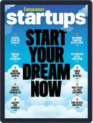 Entrepreneur's Startups (Digital) Subscription October 1st, 2018 Issue