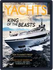 Yachts International (Digital) Subscription March 1st, 2019 Issue