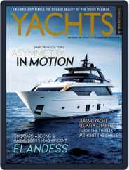 Yachts International (Digital) Subscription May 1st, 2019 Issue