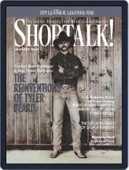 Shop Talk! (Digital) Subscription January 1st, 2019 Issue