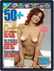 50+ with videos (Digital) Subscription January 12th, 2009 Issue