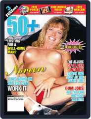 50+ with videos (Digital) Subscription July 20th, 2010 Issue