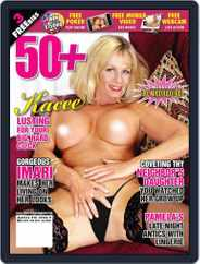 50+ with videos (Digital) Subscription August 17th, 2010 Issue