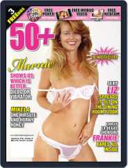 50+ with videos (Digital) Subscription November 16th, 2010 Issue