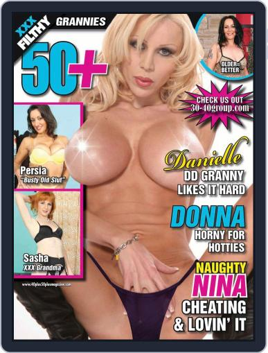 50+ with videos April 5th, 2011 Digital Back Issue Cover