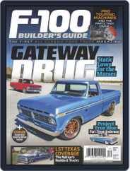 F100 Builders Guide (Digital) Subscription June 1st, 2019 Issue