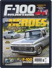 F100 Builders Guide (Digital) Subscription December 1st, 2019 Issue