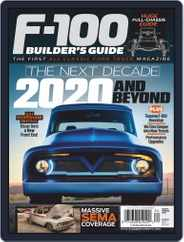 F100 Builders Guide (Digital) Subscription March 1st, 2020 Issue