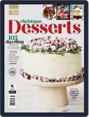 Christmas Desserts Magazine (Digital) Subscription January 15th, 2020 Issue