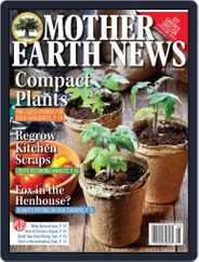 MOTHER EARTH NEWS (Digital) Subscription April 1st, 2020 Issue