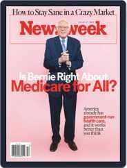 Newsweek (Digital) Subscription March 20th, 2020 Issue