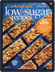 Cooking Light Low Sugar Recipes Magazine (Digital) Subscription February 14th, 2020 Issue